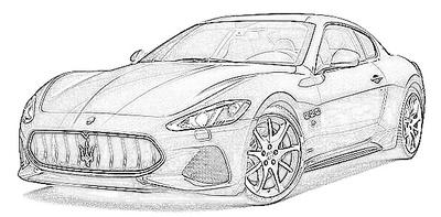 Maserati Coupe / Spyder