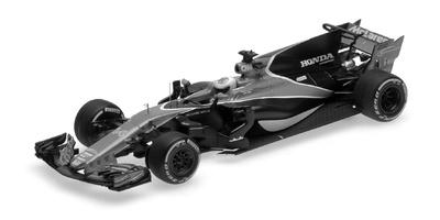 McLaren (2017) MCL32