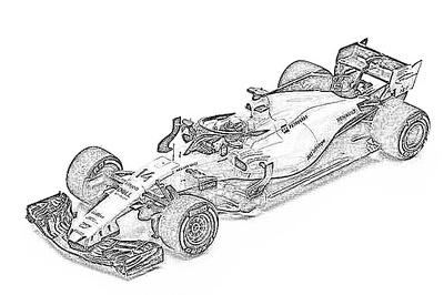 McLaren (2018) MCL33