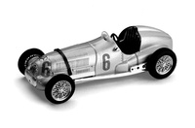 Mercedes (1937) W125