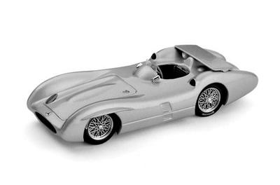 Mercedes (1954-55) W196