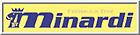 Minardi (2001) PS01