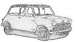 Mini - Austin Morris (1959-00)