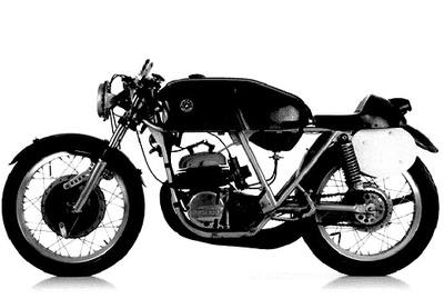 Motos competición