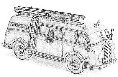 Pegaso Z203 (1946-59)