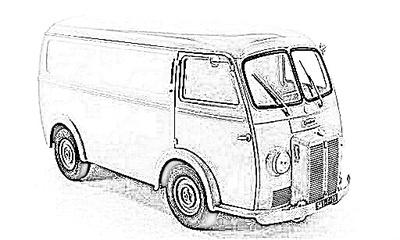 Peugeot D3/D4