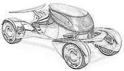 Peugeot Prototipos
