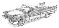 Plymouth Fury (1956-78)