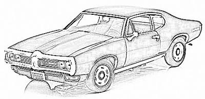 Pontiac LeMans (1962-93)