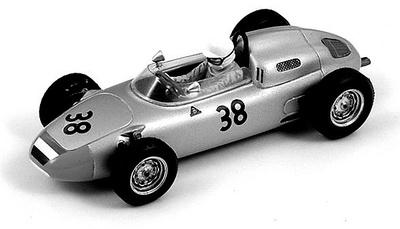 Porsche (1959-64) 718