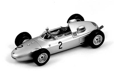 Porsche (1961-62) 787