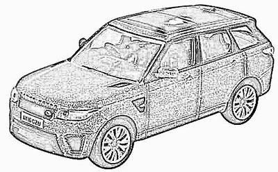 Range Rover Sport (2004-hoy)