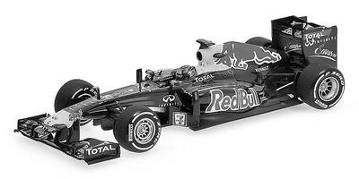 Red Bull (2011) RB7