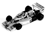 Renault (1977-79) RS01