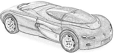 Renault Prototipos