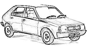 Renault R14