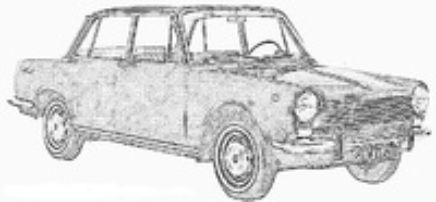 Simca 1300/1500