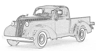 Studebaker Coupé Express (1937-39)