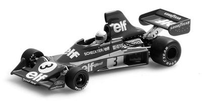Tyrrell (1974-77) 007