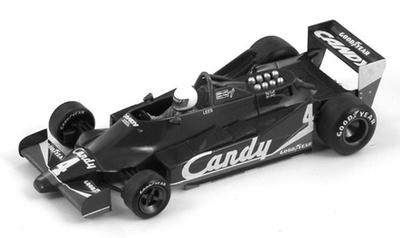 Tyrrell (1979-80) 009