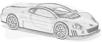 VW Prototipos