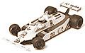 Williams (1979-80) FW07