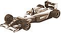 Williams (1994) FW16