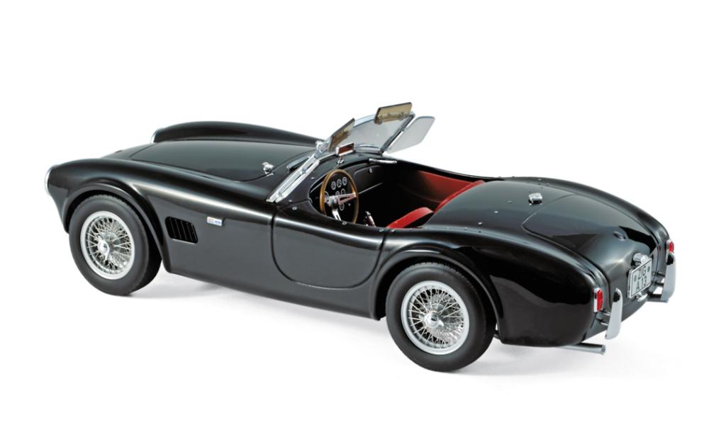AC Cobra 289 (1963) Norev 182754 1:18
