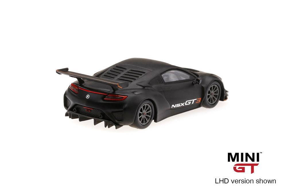 Accura NSX GT3 Los Angeles Auto Show (2017) TSM MGT00026-L 1/64