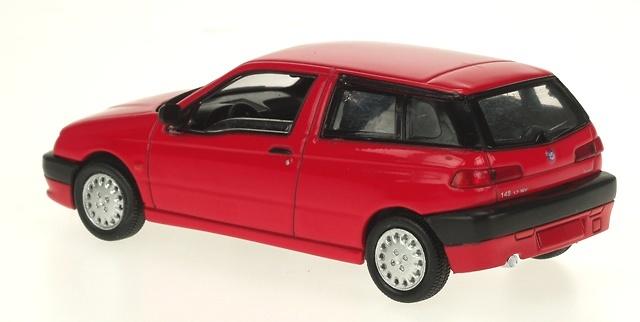 Alfa Romeo 145 (1994) Pego PG1030 1/43