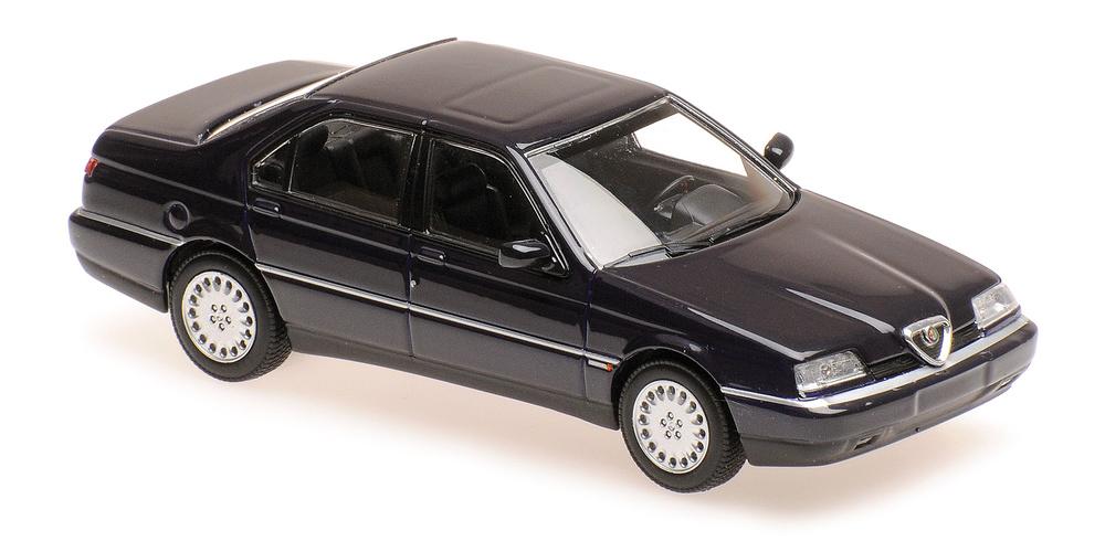 Alfa Romeo 164 3.0 V6 Super (1992) Maxichamps 940120700 1/43