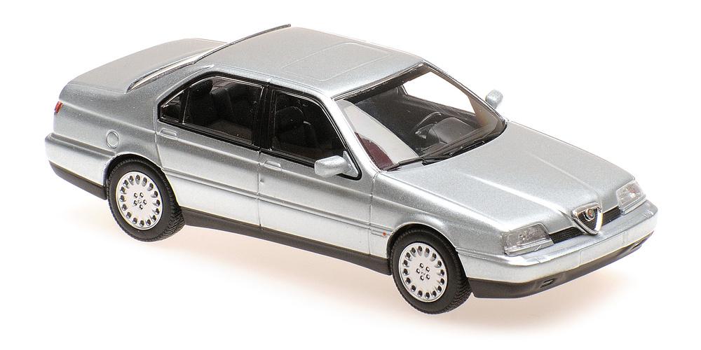 Alfa Romeo 164 3.0 V6 Super (1992) Maxichamps 940120701 1/43