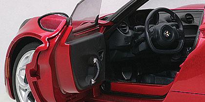 Alfa Romeo 4C (2013) Autoart 70186 1:18