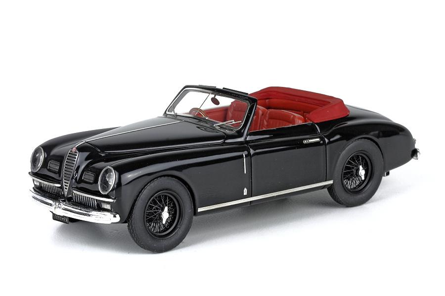 Alfa Romeo 6C 2500 SS (1949) BBR BLM4301 1/43