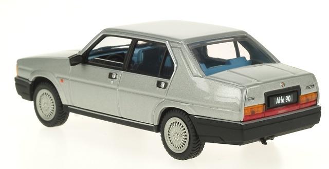 Alfa Romeo 90 (1984) Pego PG1008 1/43