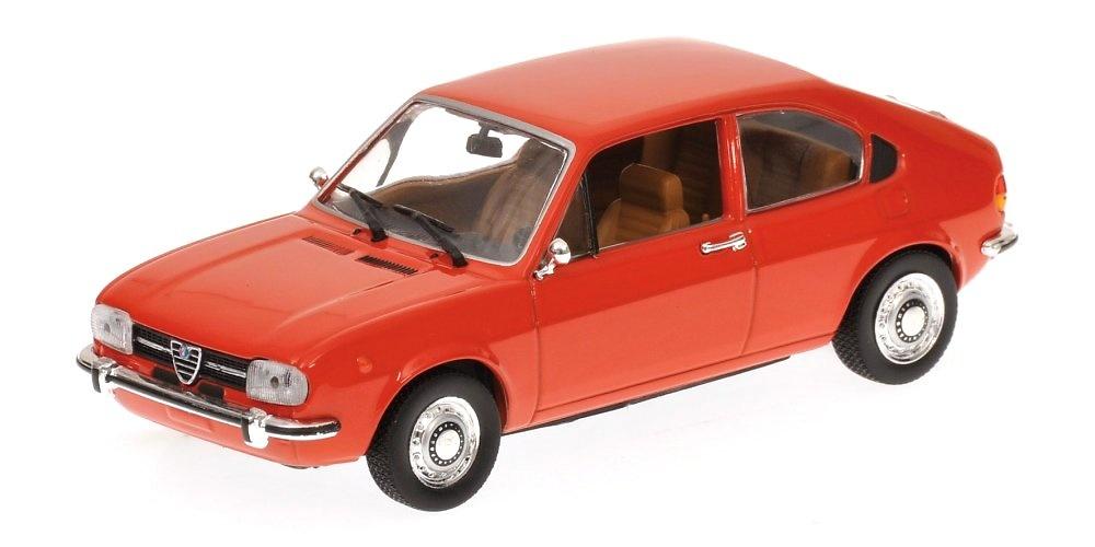 Alfa Romeo Alfasud (1974) Minichamps 400120104 1/43