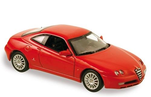 Alfa Romeo GTV (2003) Norev 790051 1/43