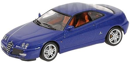 Alfa Romeo GTV (2006) Minichamps 400120302 1/43