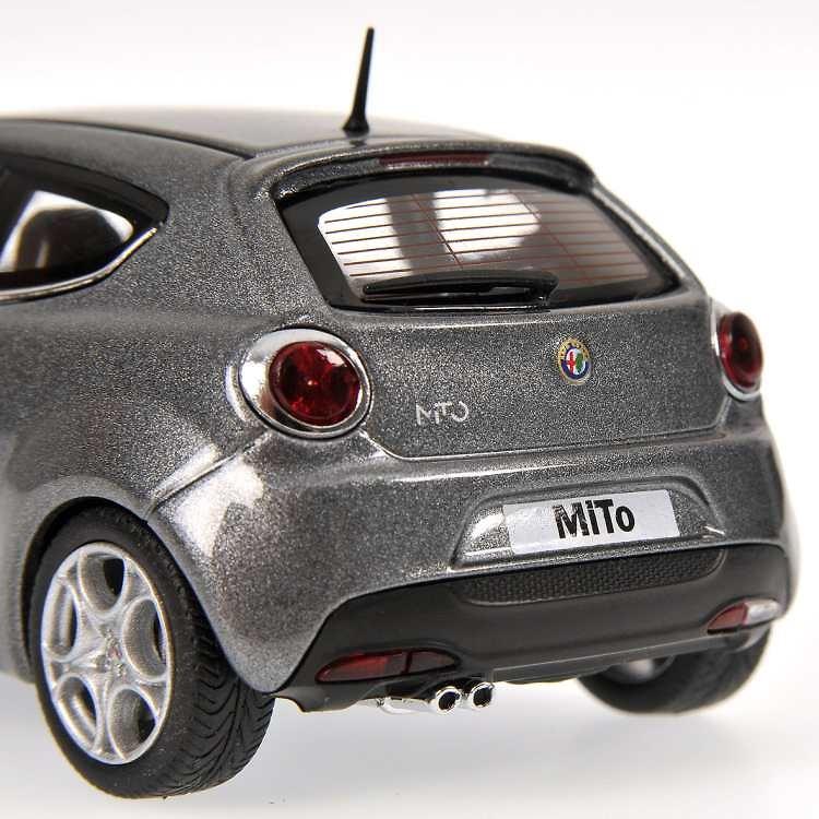 Alfa Romeo Mito (2009) Minichamps 400120801 1/43