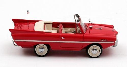 Amphicar (1961) Neo 43175 1/43
