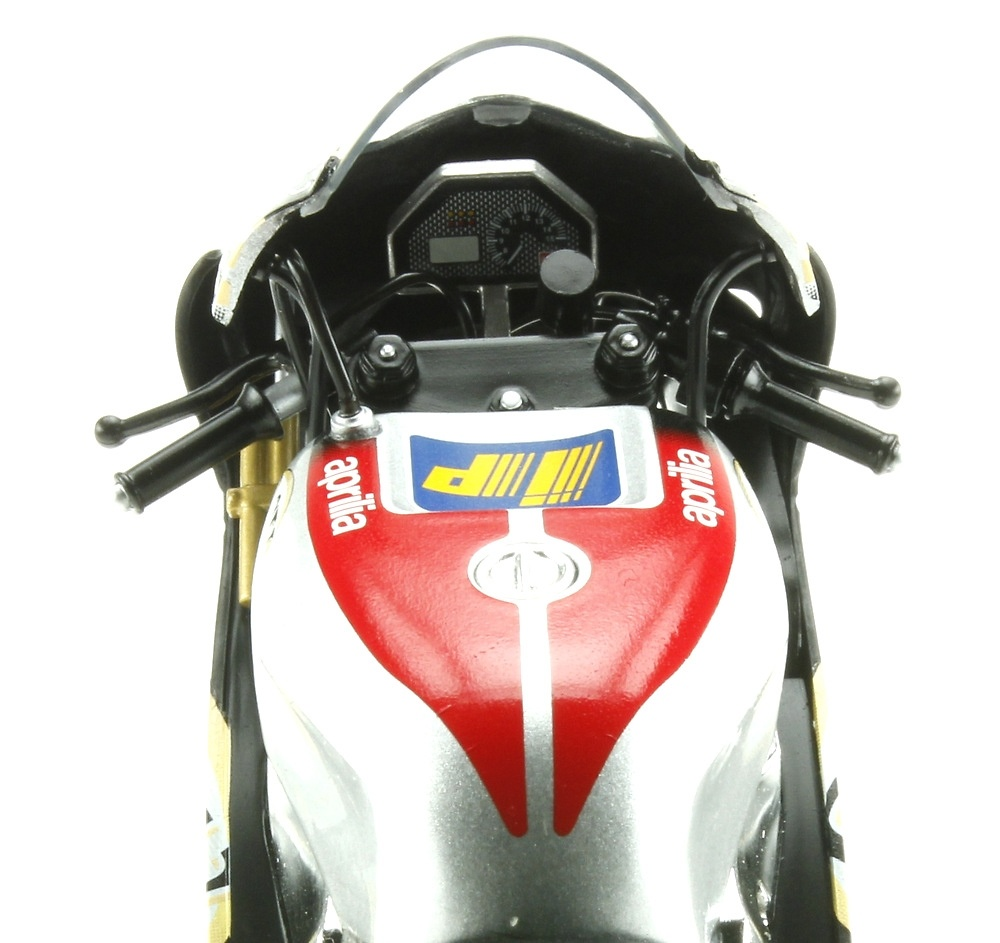 Aprilia RSV250
