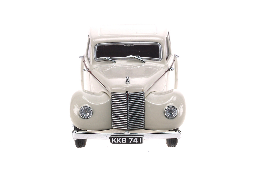 Armstrong Siddeley Lancaster (1945) Oxford ASL002 1/43
