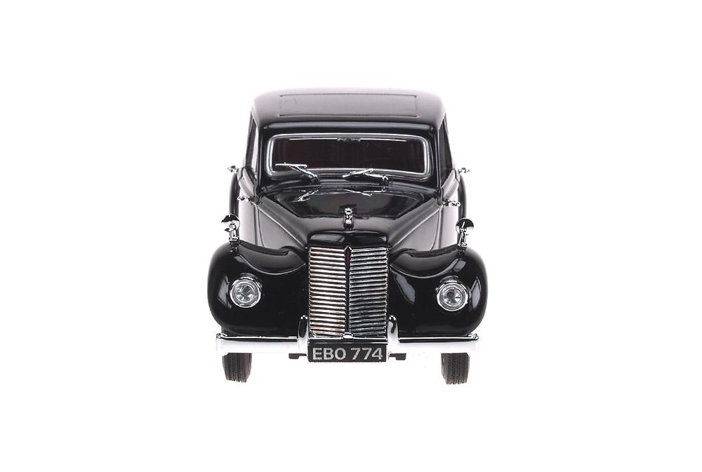 Armstrong Siddeley Lancaster (1945) Oxford ASL001 1/43