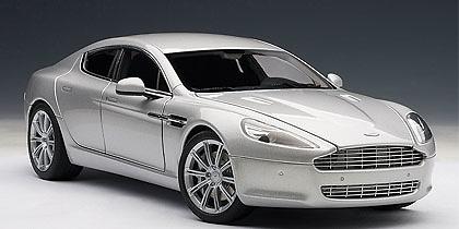 Aston Martin Rapide (2010) Autoart 70217 1/18