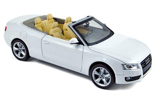 Audi A5 Cabriolet (2009) Norev 188351 1/18