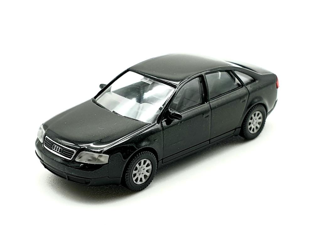 Audi A6 (1997) Wiking 1240122 1/87