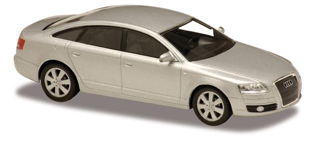 Audi A6 Berlina (2006) Solido 14330100 1/43