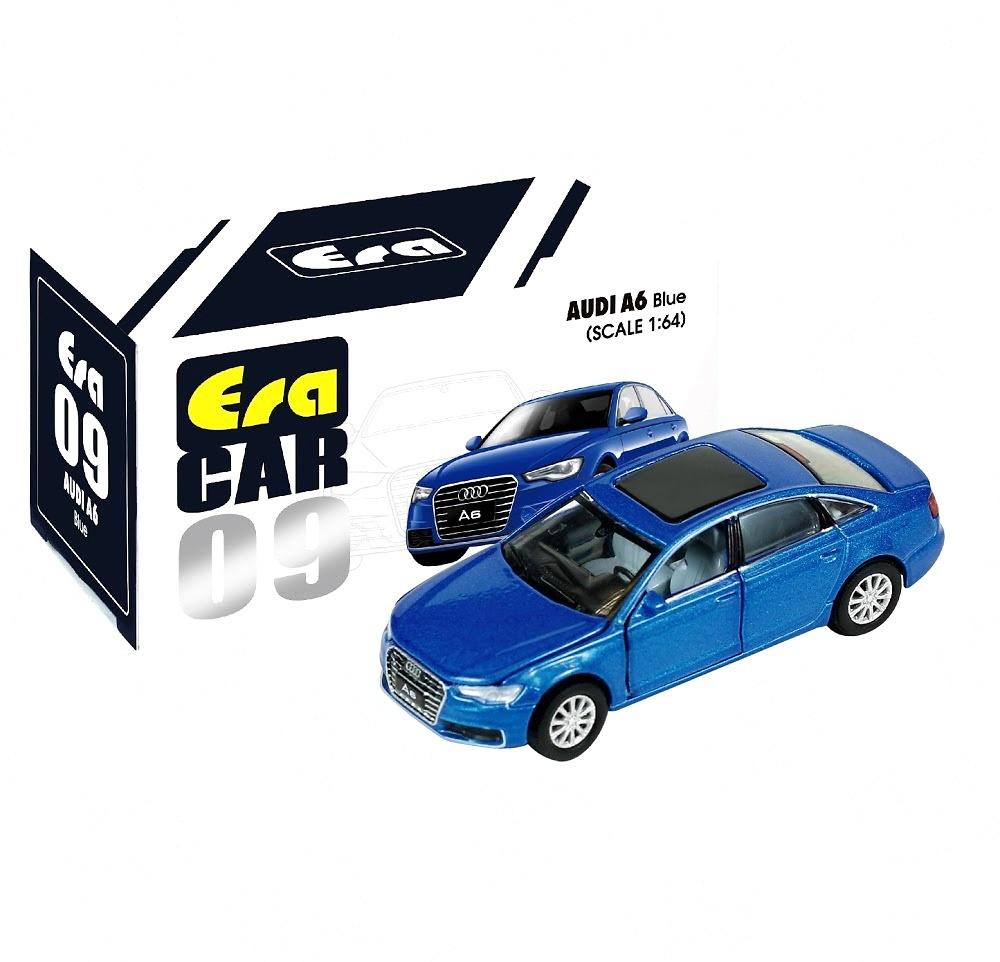 Audi A6 -C6- (2011) Era AU19A6RN09 1/64