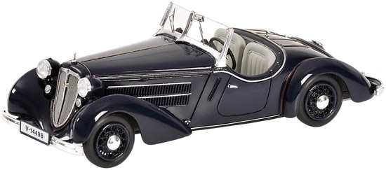 Audi Front 225 Roadster (1935) Minichamps 437019130 1/43
