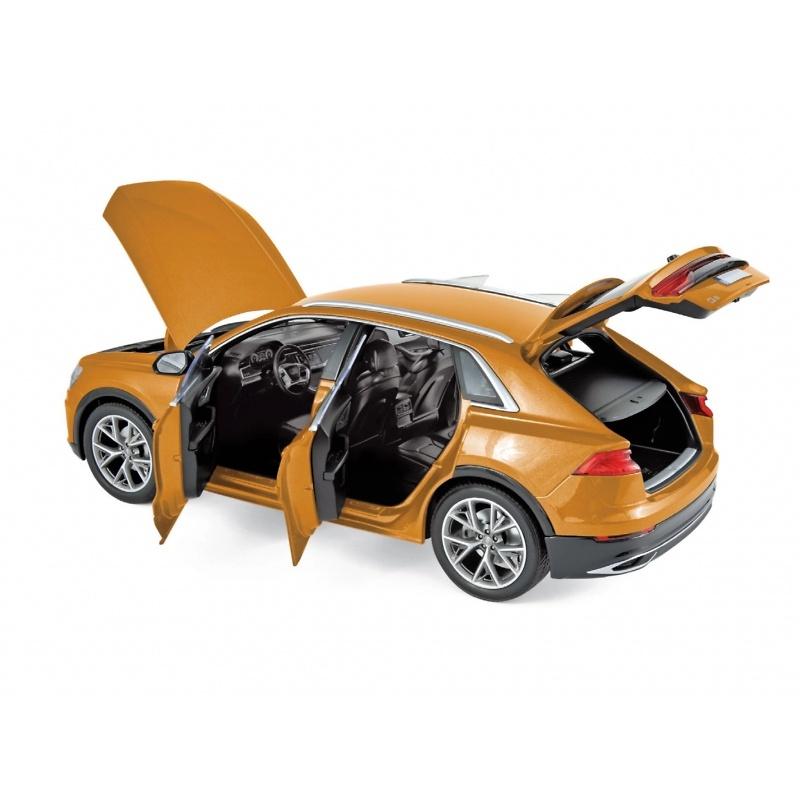 Audi Q8 (2018) Norev 188371 1:18